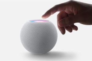 Apple concentre ses efforts sur HomePod Mini