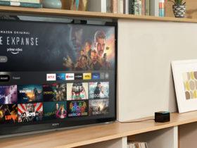 La nouvelle interface Fire TV est disponible sur Cube et Stick 4K !