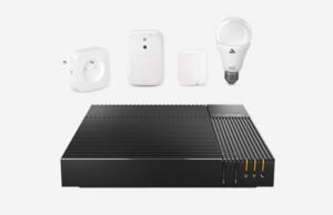 Objets connectés DECT ULE compatibles Livebox d'Orange