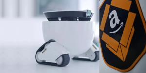 Amazon Vesta : un projet de robot domestique avec Alexa