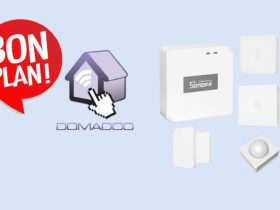 Promotions sur Sonoff ZigBee chez Domadoo