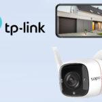 Notre avis sur la caméra d'extérieur Tapo C310 de TP-Link