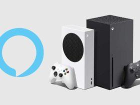 Une nouvelle application Amazon Alexa pour Xbox