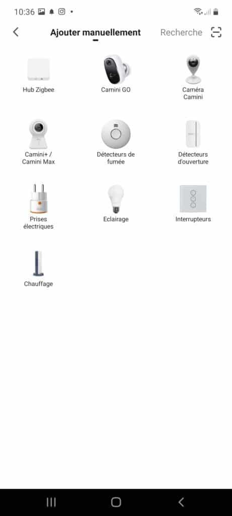 installation ampoule Antalya Easy E27
