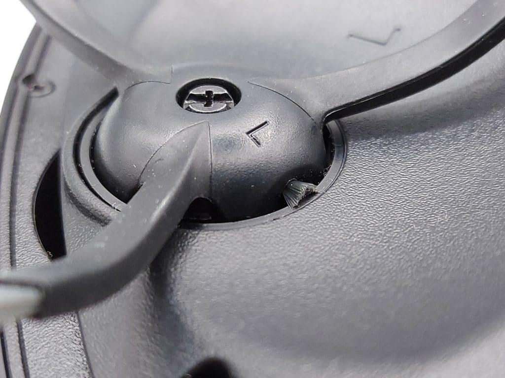 balayette de l'aspirateur robot M8 Pro