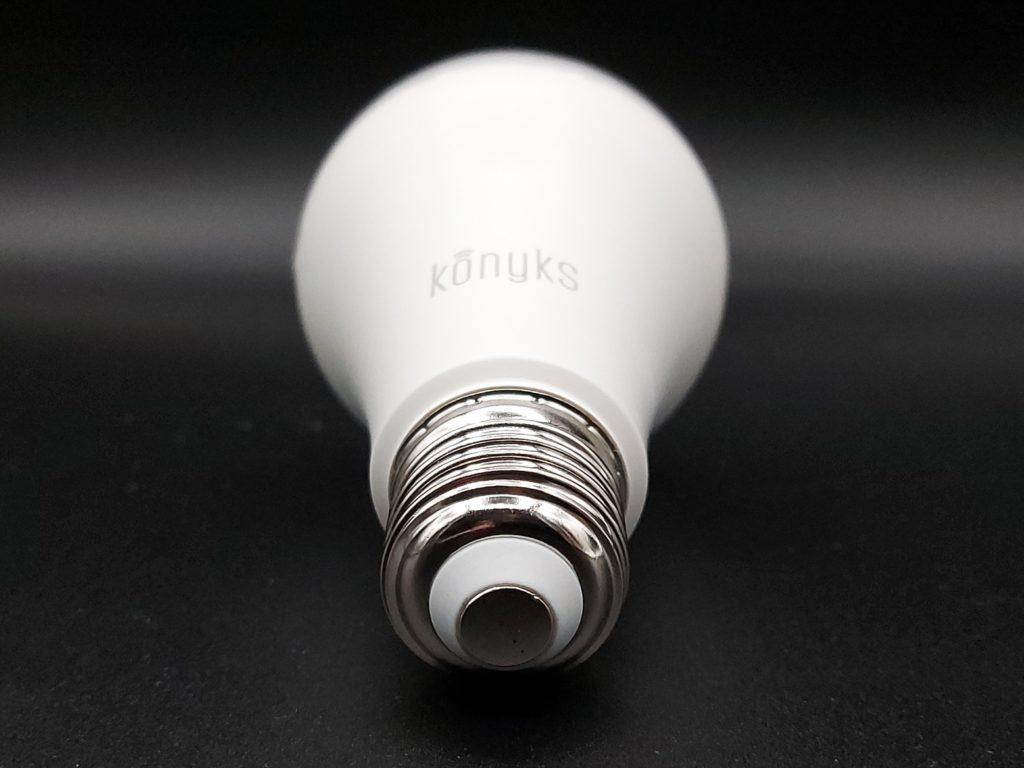 Ampoule connectée Antalya Easy E27 de Konyks