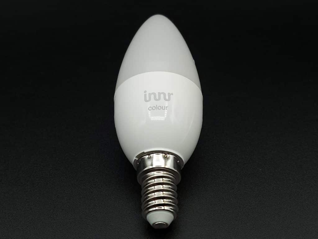 Innr Ampoule Flame E 14 RGBW dimmable 1800 K - 6500 K