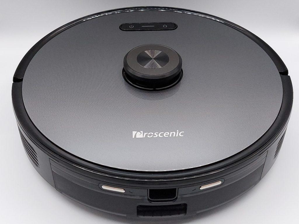 Avis et note aspirateur robot M8 Pro de Proscenic