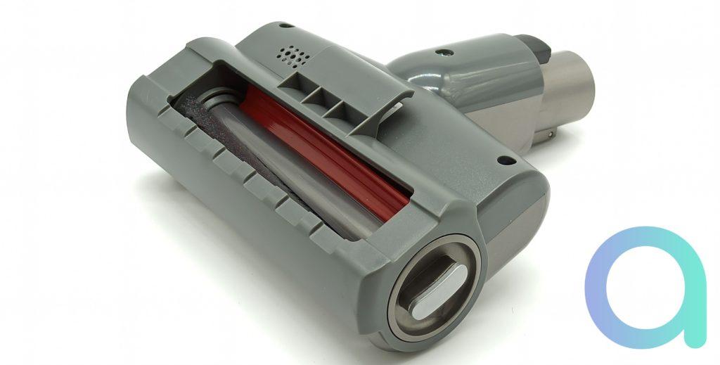 Brosse motorisée pour tissus sofas du H8 Pro de Jimmy