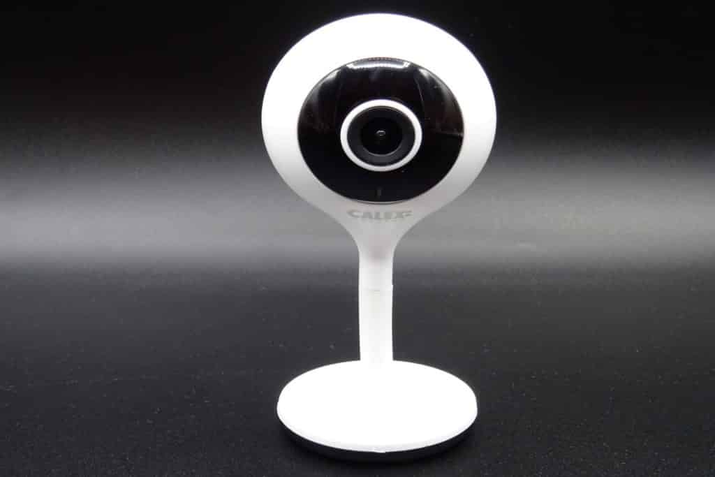 Calex caméra Indoor connectée fonctionnant sous environnement Tuya