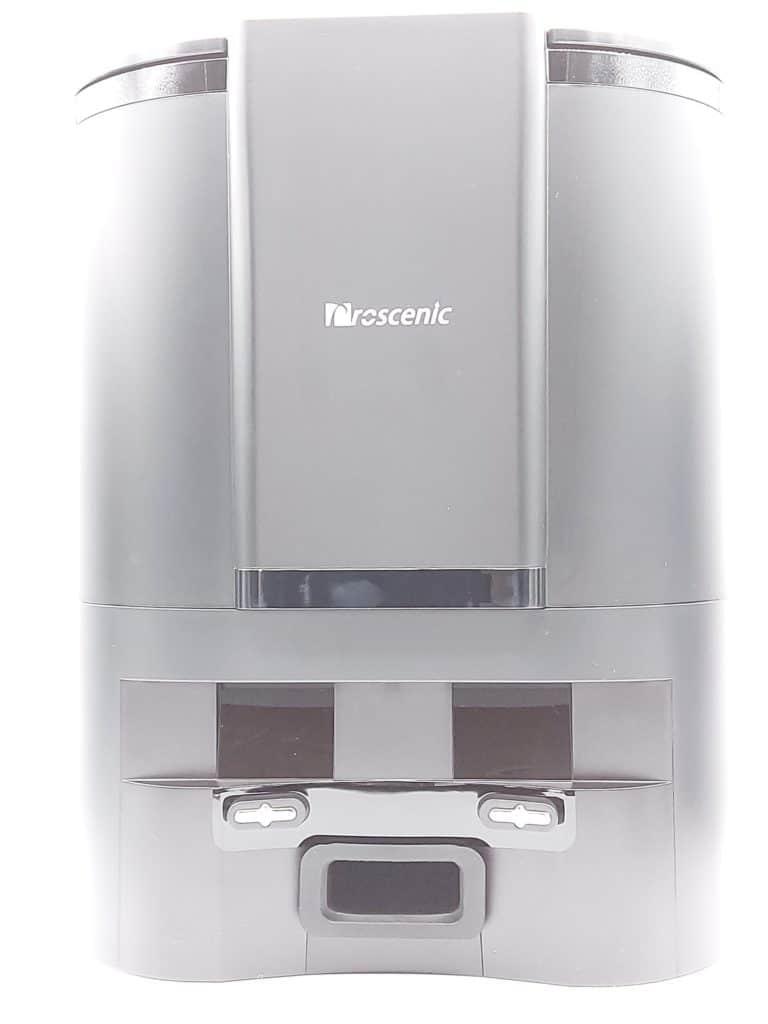 Dock de rechargement et collecteur de poussière de l'aspirateur Proscenic M8 Pro