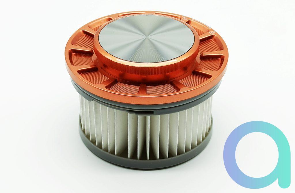 Filtre HEPA du balai aspirateur Jimmy H9 Pro