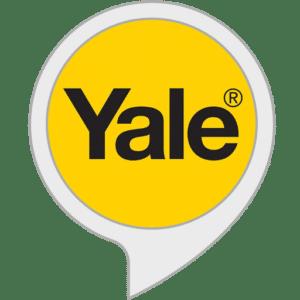 Logo application Yale