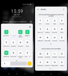Personnalisaton du Smartphone OPPO Reno4 avec par exemple la mise en assistant vocal par défaut d'Amazon Alexa