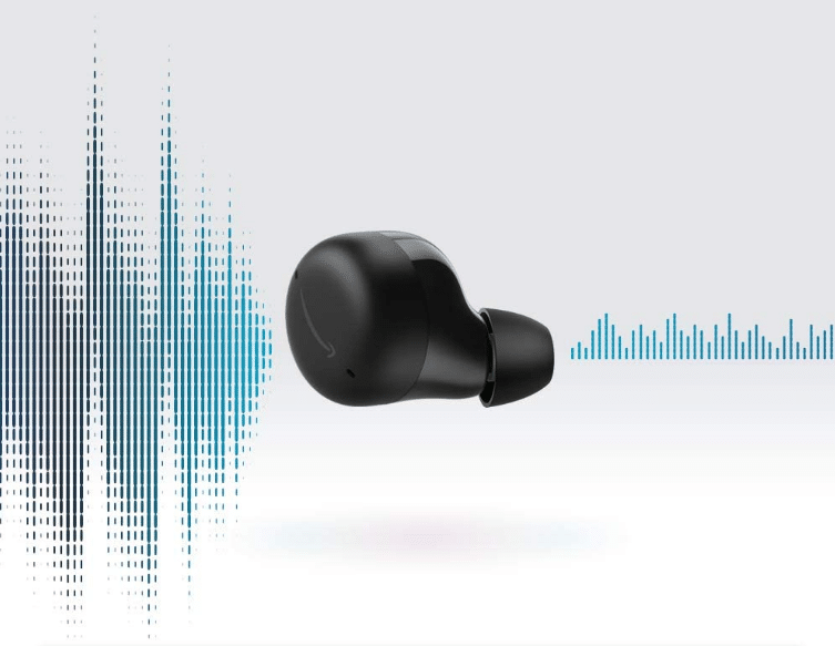 Echo Buds 2ème génération