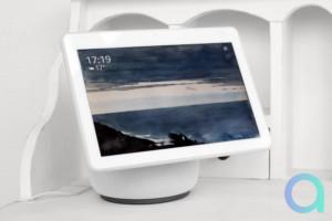 L'écran connecté Amazon Echo Show 10 version 2021