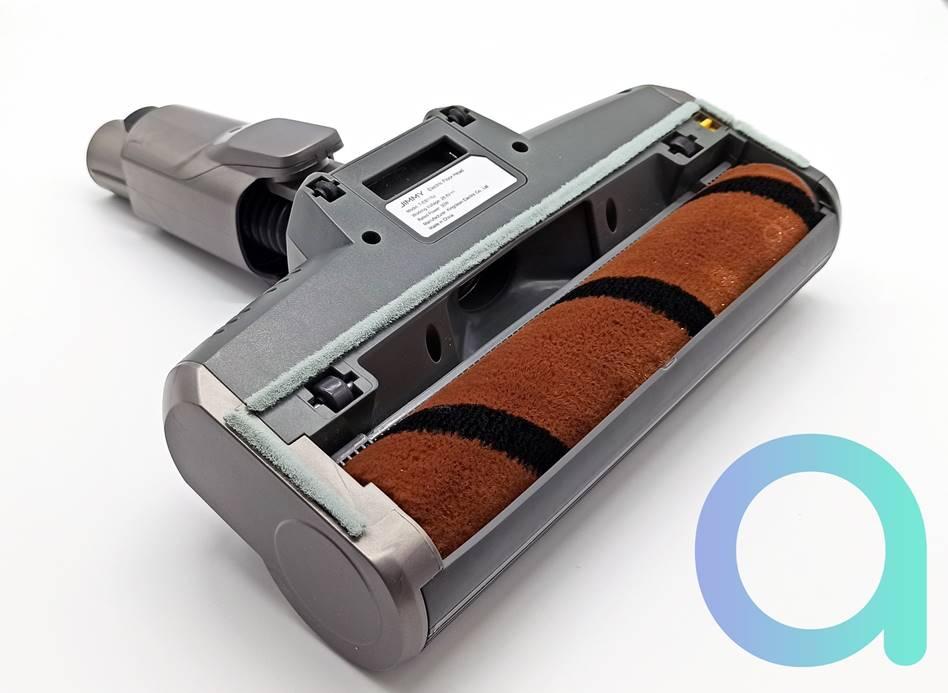 brosse principale de l'aspirateur balai Jimmy H9 Pro