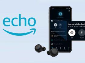 Une deuxième génération d'écouteurs Echo Buds dévoilée par Amazon