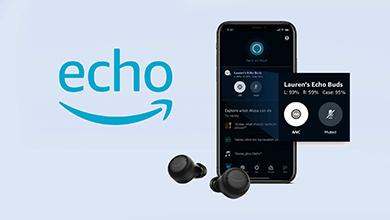 Photo of Les Echo Buds 2ème génération arrivent aux Etats-Unis
