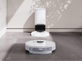 Sortie du nouveau robot aspirateur Ecovacs Deebot T9 demain !