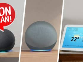Les enceintes Amazon Echo avec Alexa sont en promotion sur Amazon.fr