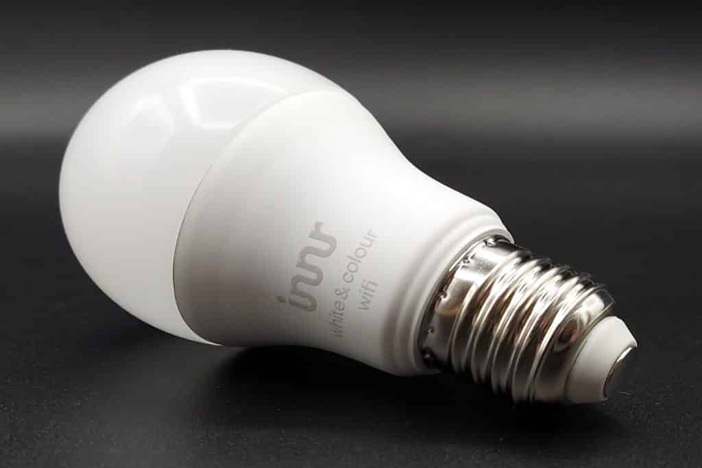 Ampoule Innr E27 White and colour 806 lm