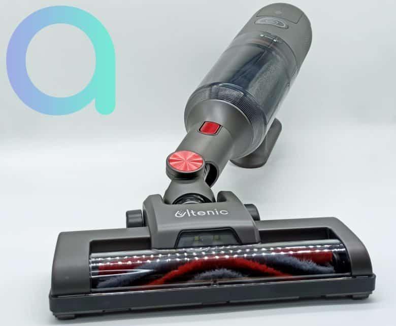 Aspirateur balai Ultenic d'1.330 kg sans accessoires