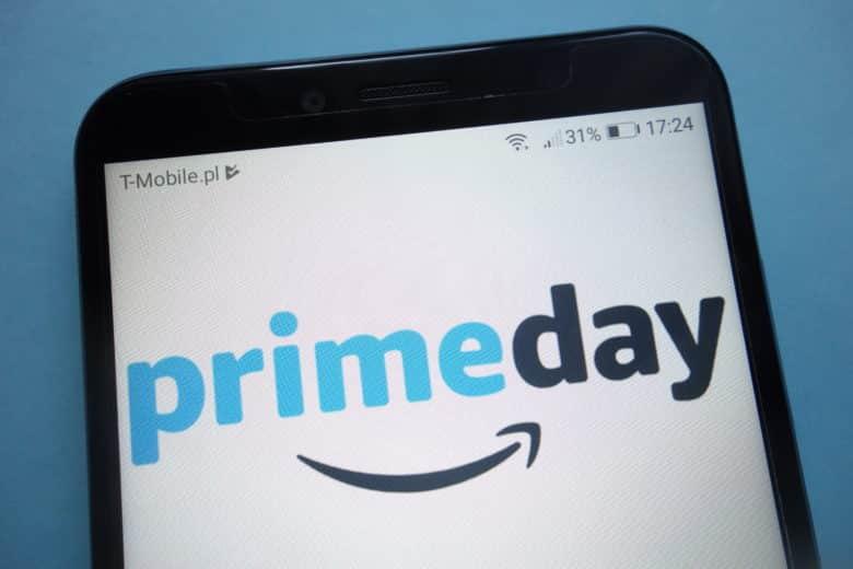 Amazon confirme que Prime Day aura lieu en juin 2021