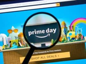 Prime Day aura lieu les 21 et 22 juin 2021