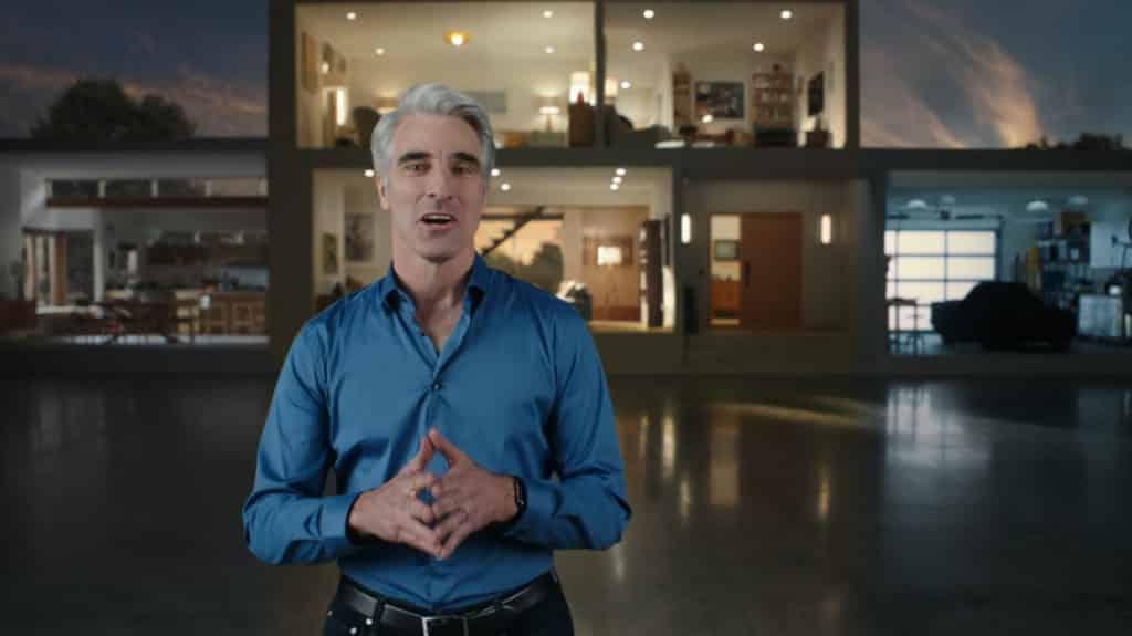 Apple WWDC 2021 : la domotique revient en force