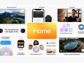 Apple dévoile de nombreuses nouveautés pour la maison connectée avec HomeKit