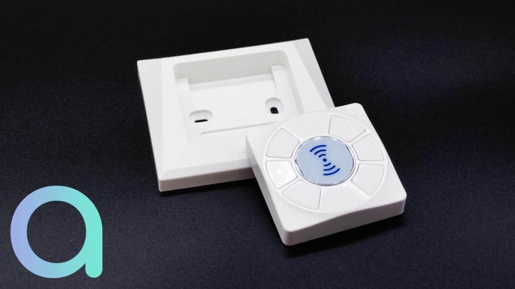 Test d'une télécommande ZigBee pour Tuya Smart Life par Zemismart