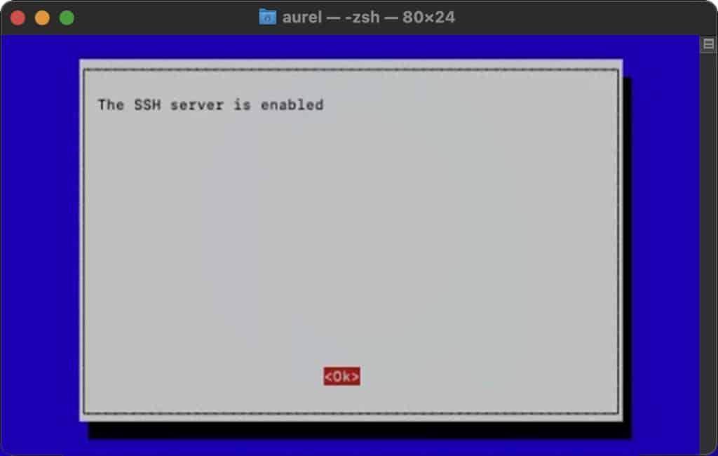 Utiliser un SSD sur Raspnberry Pi avec Home Assistant OS