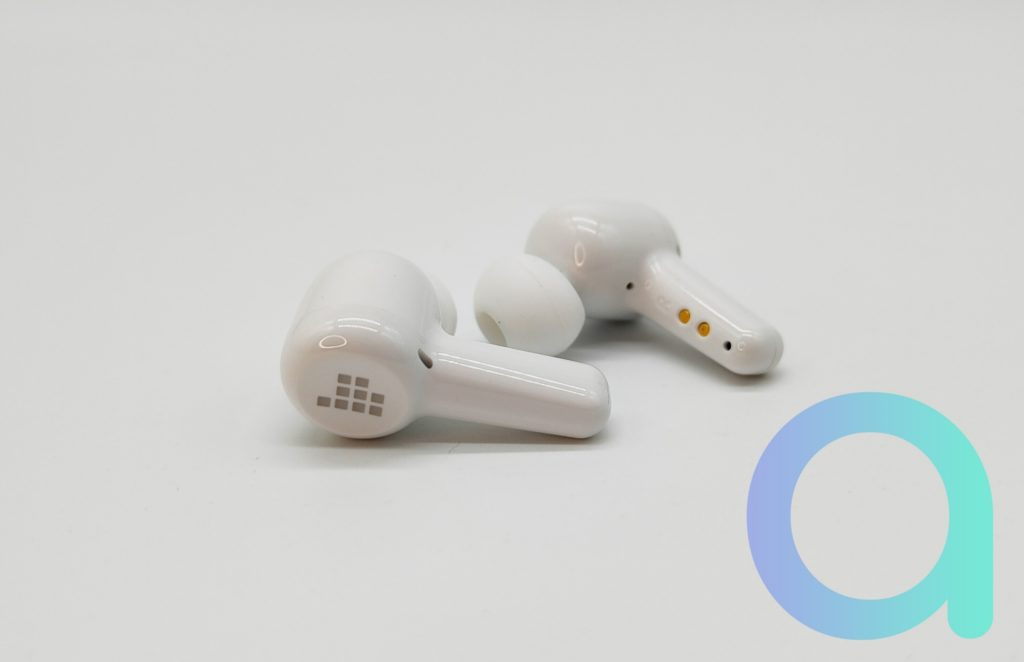 Tronsmart à équipé chacun de ses écouteurs Appolo Air de 6 micros