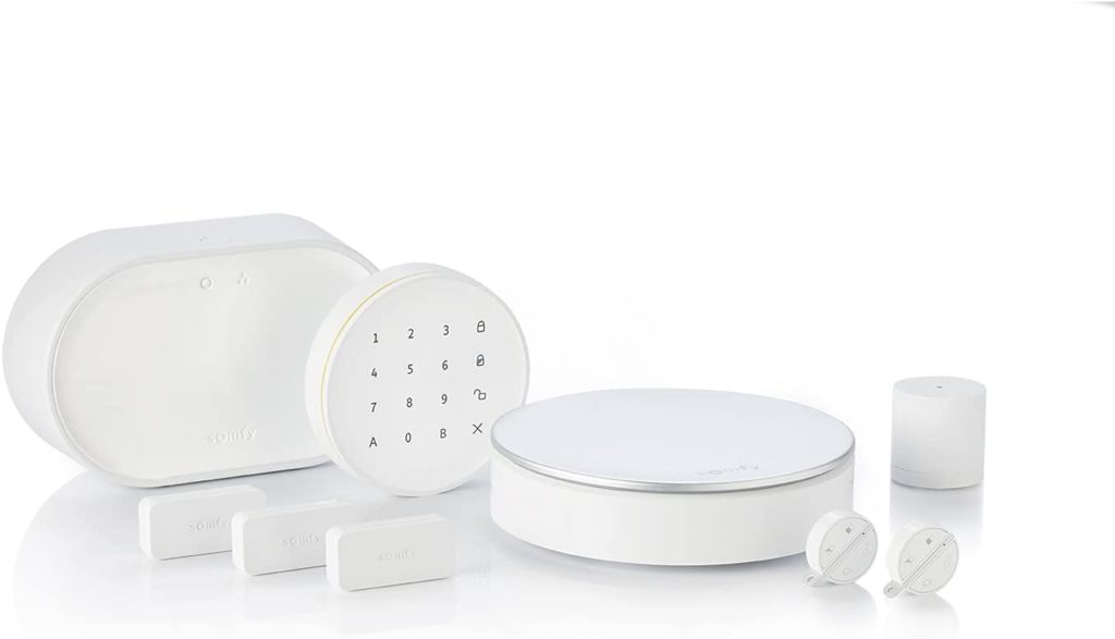 Somfy Home Alarm Advanced