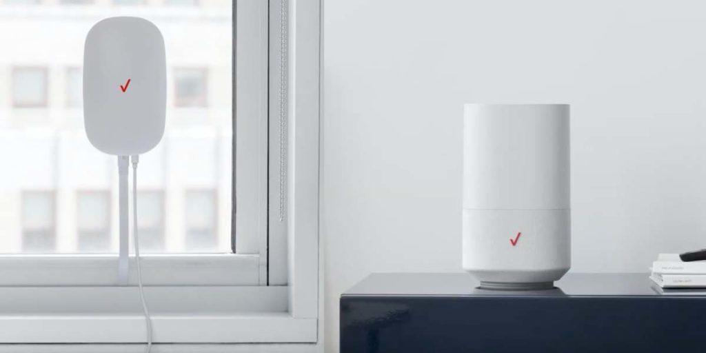 Verizon Home Router 5GG