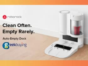 Roborock lance son collecteur de poussière pour Roborock S7 en France