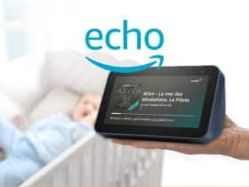 Amazon a demandé l'autorisation à la FCC d'utiliser un radar pour le suivi du sommeil