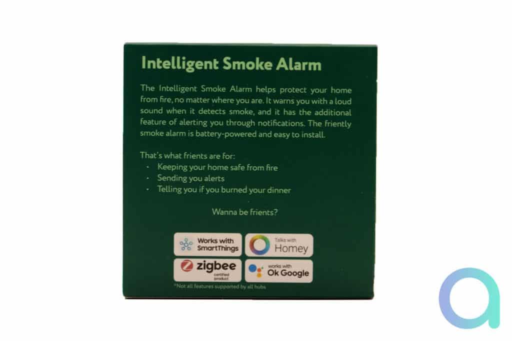 Un détecteur de fumée ZigBee compatible Jeedom, Home Assistant, Google Home, Homey et plus encore...