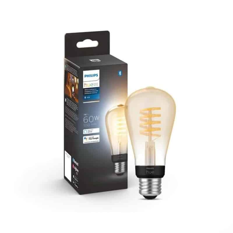 Philips Hue White Ambiance Filament ST19
