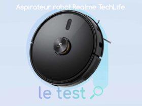 Avis et test complet du Realme TechLife