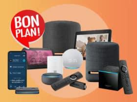 Amazon fait sa rentrée avec offres sur Amazon Echo et Fire TV