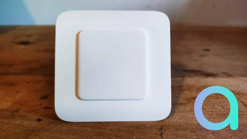Notre avis sur l'interrupteur connecté Dio est compatible avec la box maison, les assistants vocaux Amazon Alexa et Google Assistant, mais aussi avec le RF 433MHz