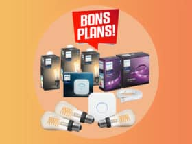 Offres stars sur les ampoules connectées Philips Hue en ZigBee