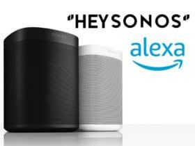 Sonos interroge ses clients dans un sondage sur les assistants vocaux