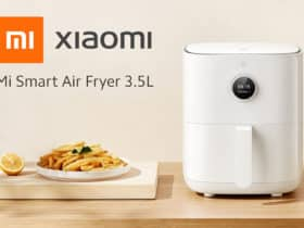 Xiaomi annonce sa Mi Air Fryer en Europe