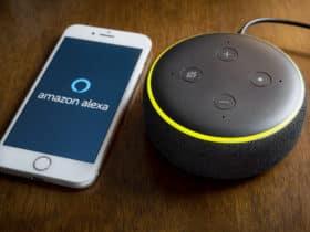 Alexa peut maintenant détecter des sons dans ses routines