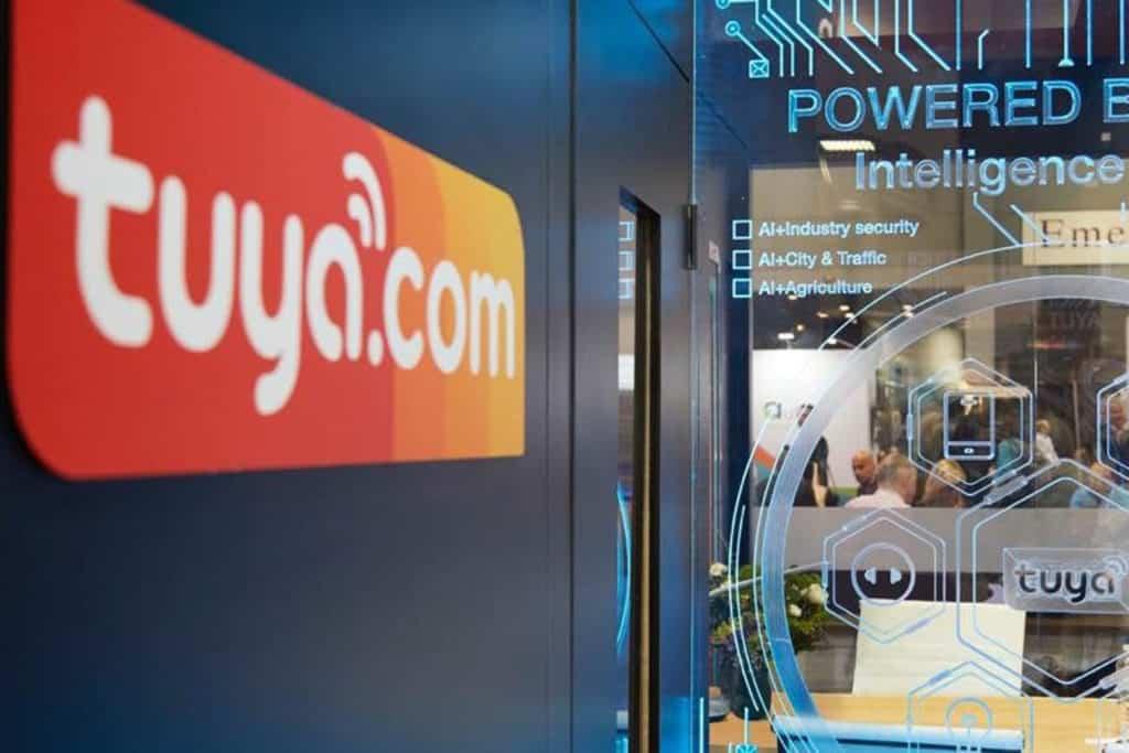 Tuya Inc. qualifié de danger pour la cybersécurité par trois sénateurs américains