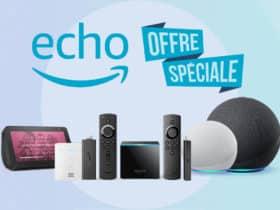 Amazon fait le vide sur les anciennes générations d'enceintes Echo et d'appareils Fire TV