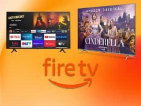 Amazon lance sa gamme de téléviseurs Fire TV avec Alexa